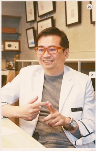 慧智基因董事長蘇怡寧