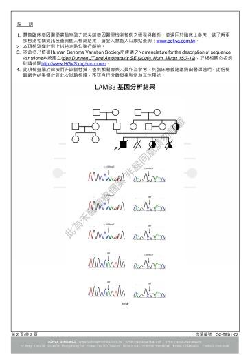 P1(CVS) NGS & P2(AMN)NGS